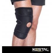 Joelheira Ajustável Com Hastes C/ 4 Ajustes (KSN066) - Kestal