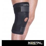 Joelheira Reforçada Ajustável Plus Size (KSN067) - Kestal