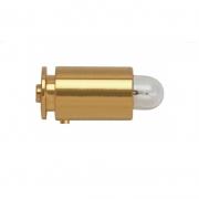 Lâmpada Para Oftalmoscópio Mini 2000, Alpha, Alpha+, Mini Miroflex, Mini Focalux Alpha, Alpha+, Mini 2000 e Mini 3000 2,5V X-01.88.042 2.5V (Genérica) - JPN