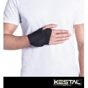 Munhequeira Ajustável (KSN010) - Kestal