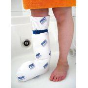 Protetor de Gesso Para Banho Perna Inteira Infantil - ProBanho