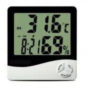 Termo-Higrômetro Digital TH50 Max. Min. 9690.02.0.00 - Incoterm