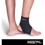 Tornozeleira Elástica Curta (KSN041) - Kestal