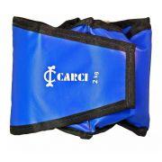 Tornozeleira Velcro 2 Kg - Carci