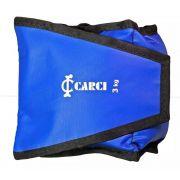 Tornozeleira Velcro 3,0 Kg - Carci