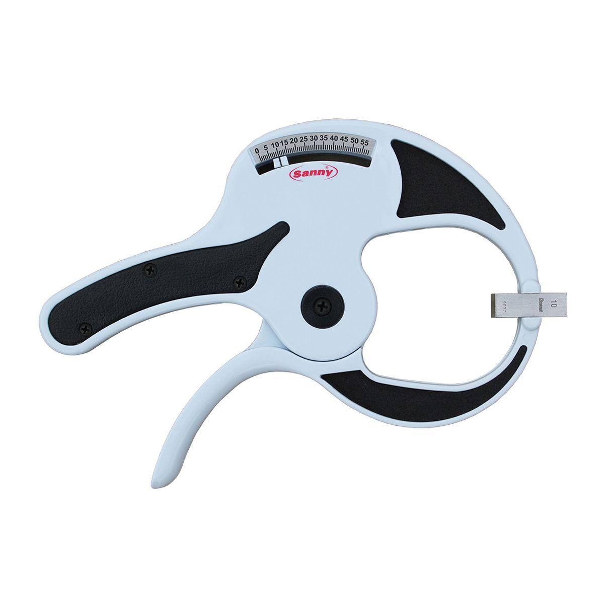 Adipômetro Plicômetro Clínico Leitura Dos 2 Lados AD1009 - Sanny