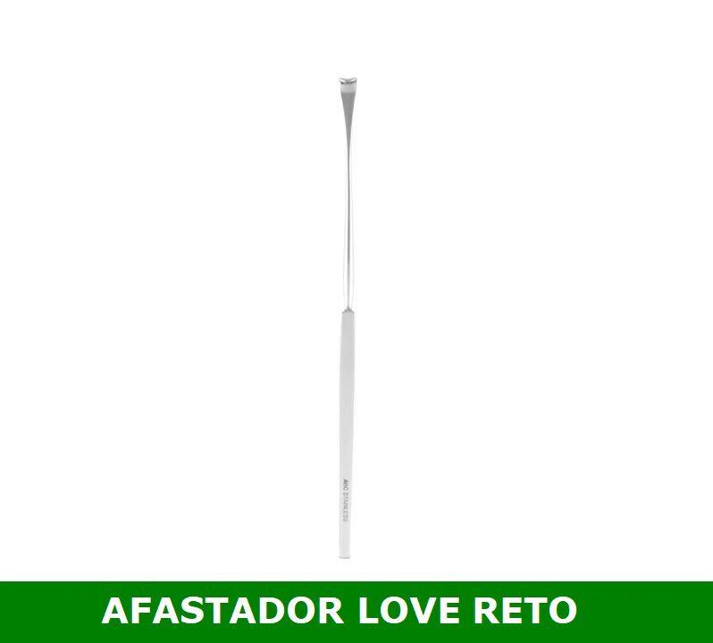 Afastador Love P/ Cirurgia Geral - ABC