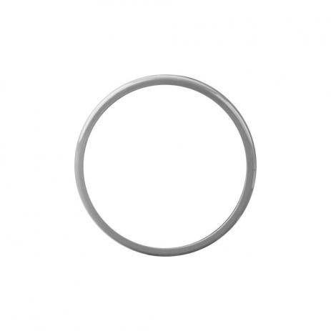 Anel do Diafragma Para Estetoscópio Pediátrico Professional Cinza - Spirit