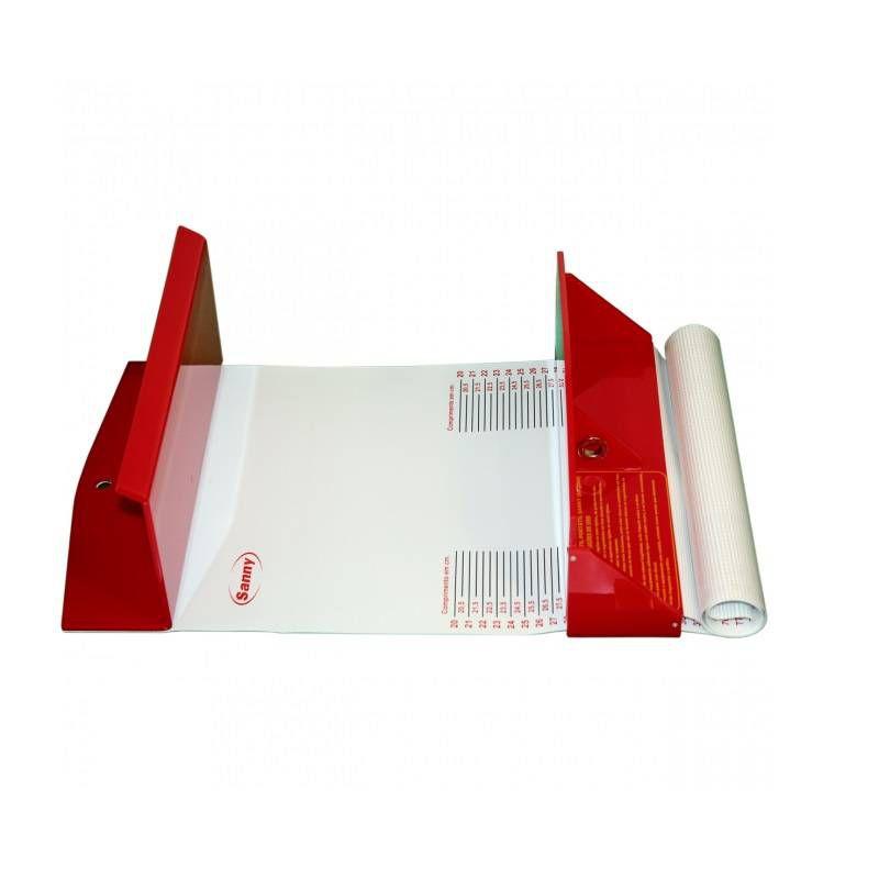 Antropômetro Infantil (Infantômetro) Portátil ES2000 - Sanny