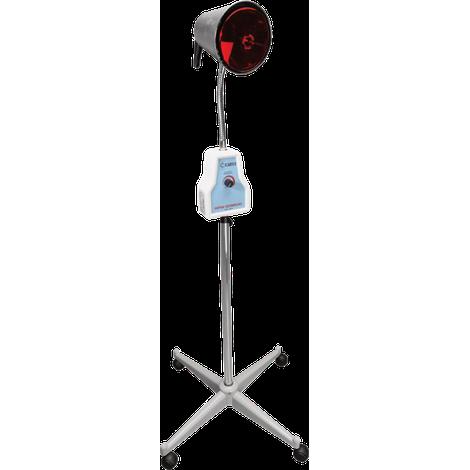 Aparelho De Infravermelho Com Pedestal e Dimer Infraterm 3014 - Carci