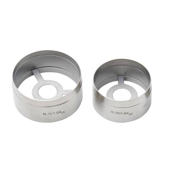Areolótomo 2 Peças 36 e 42 mm (R-767-04) - Richter