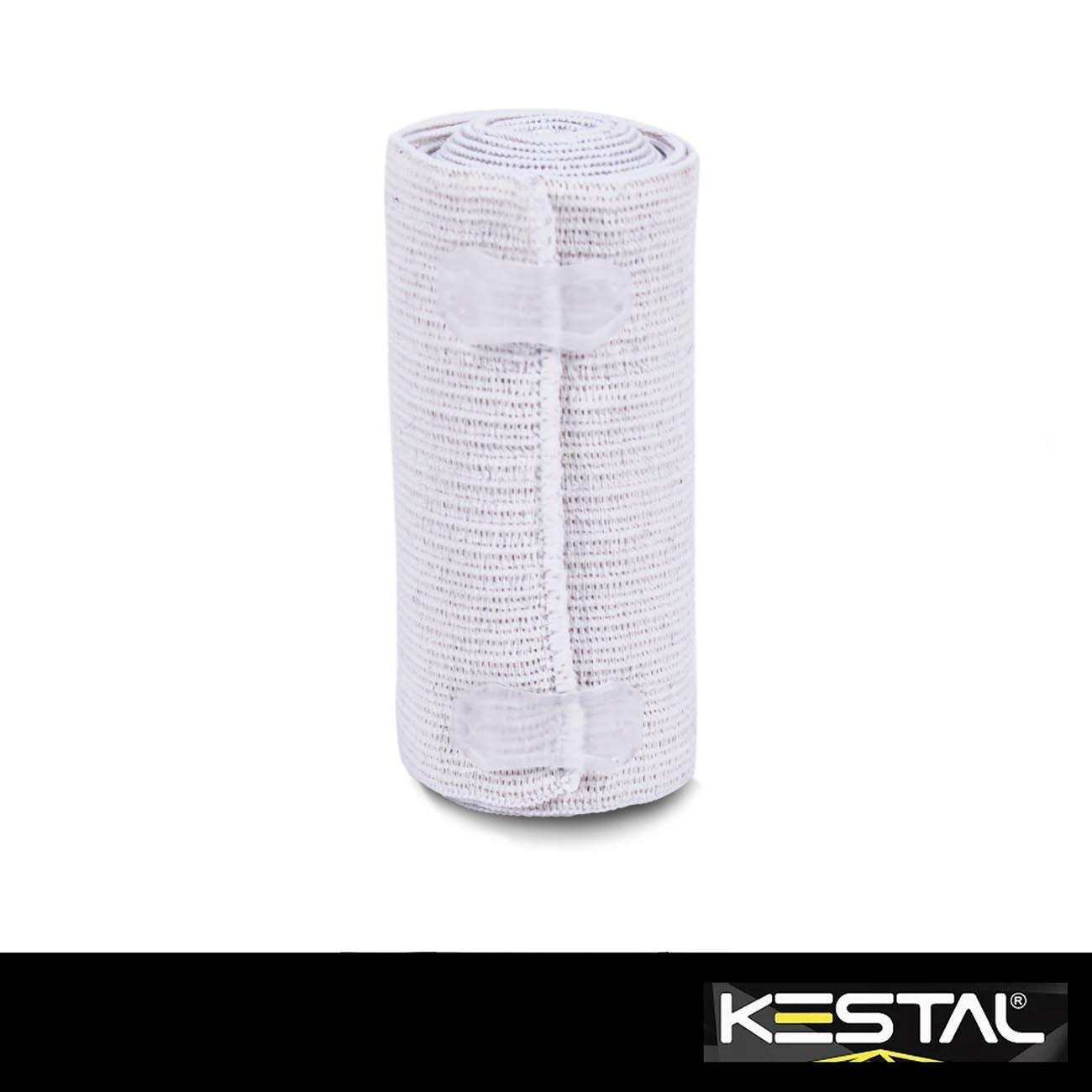 Atadura Elástica Média Compressão (KSO102) - Kestal
