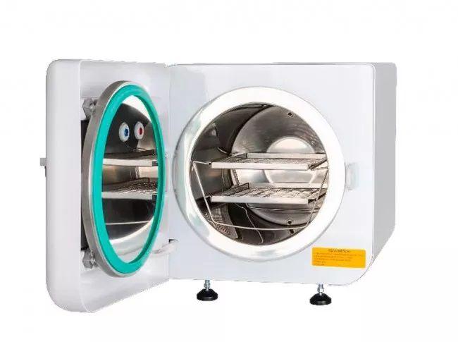 Autoclave Digital Horizontal 21 Litros - Biotron