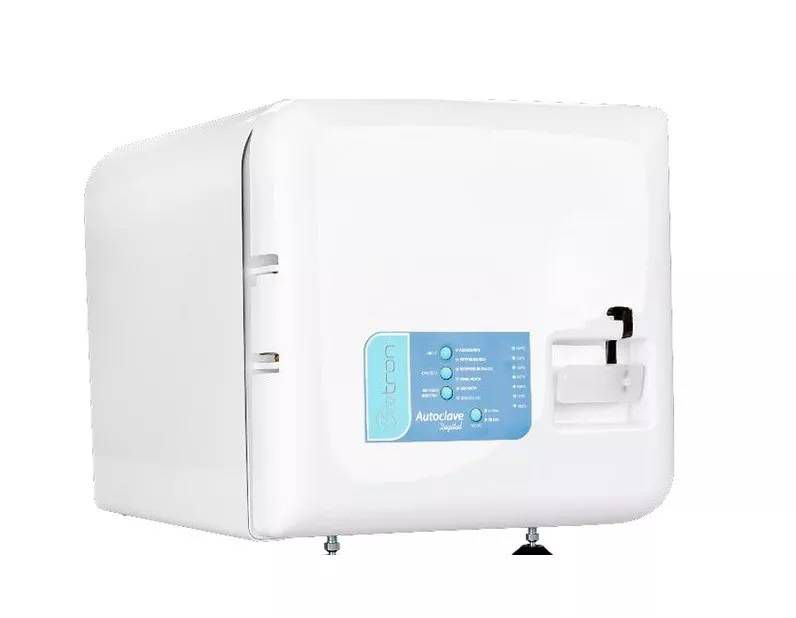 Autoclave Digital Horizontal 60 Litros - Biotron