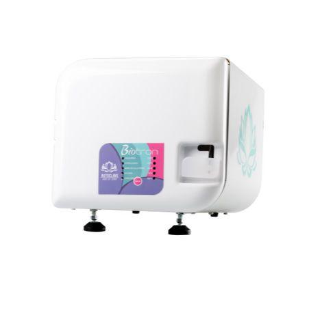 Autoclave Microprocessada 5 Litros Flor de Lótus Para Salão de Beleza - Biotron