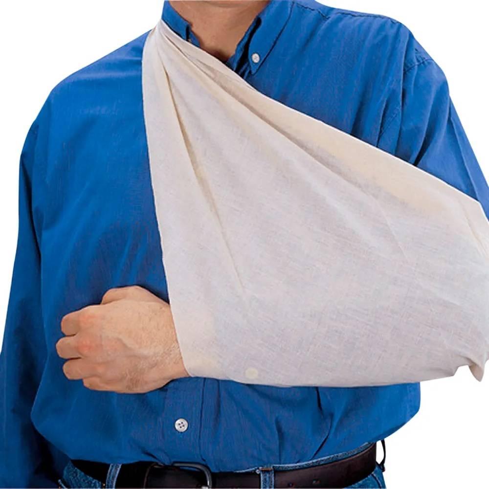 Bandagem Triangular - Ortocenter