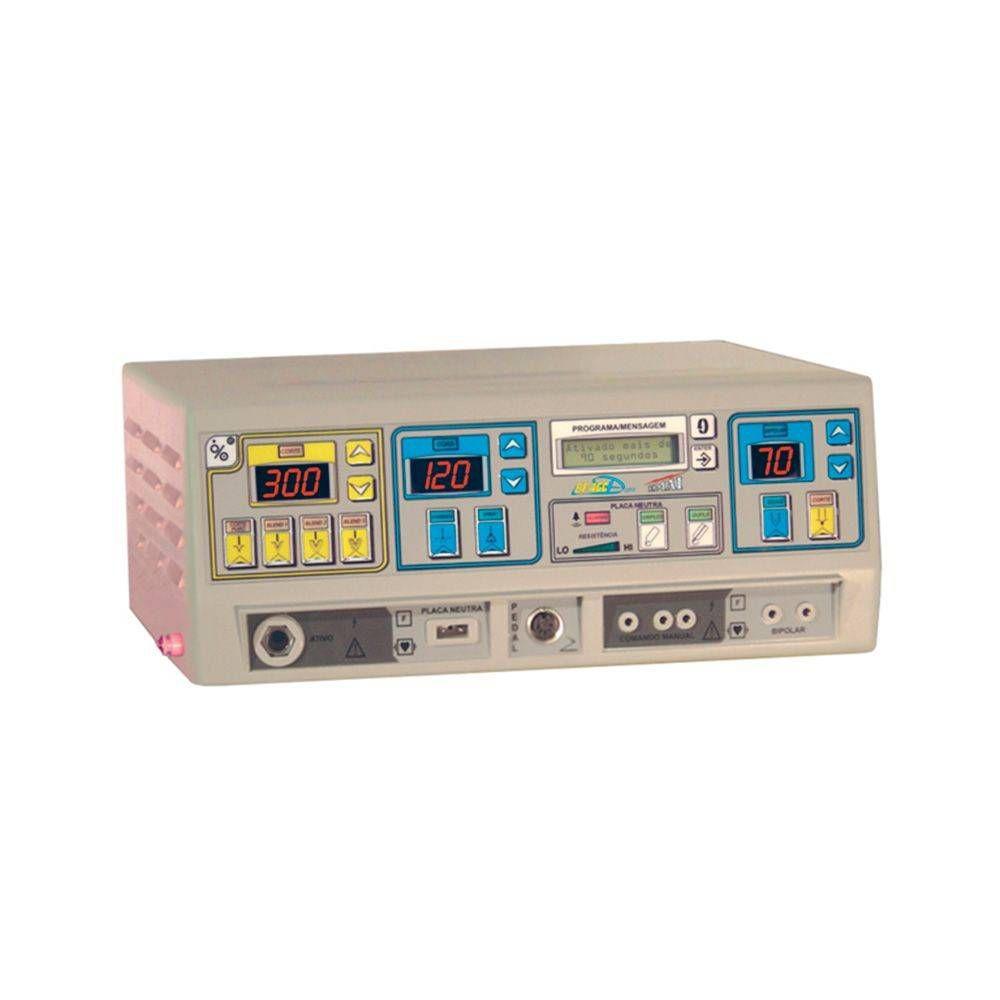 Bisturi Eletrônico Digital Alta Cirurgia BP-400D - Emai