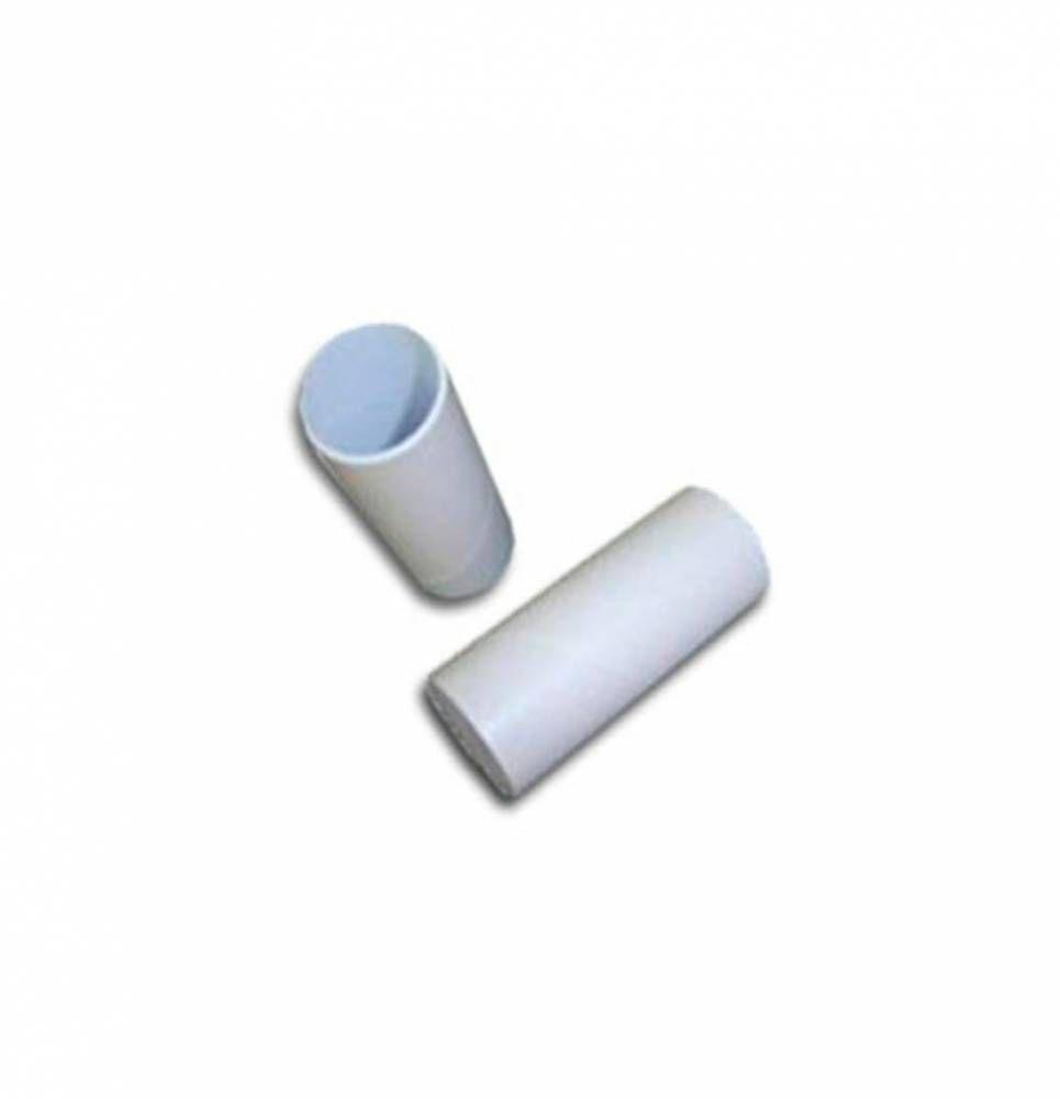 Bocal Para Espirômetro Tipo 2 Med. 23 X 26,10 Mm c/ 50