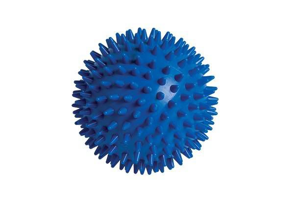 Bola para Exercícios Point Ball Dura 10 cm Ref. PBD.10 - Carci