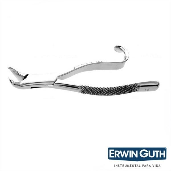 Boticão Adulto Nº 16 Para Molares Inferiores - Erwin Guth