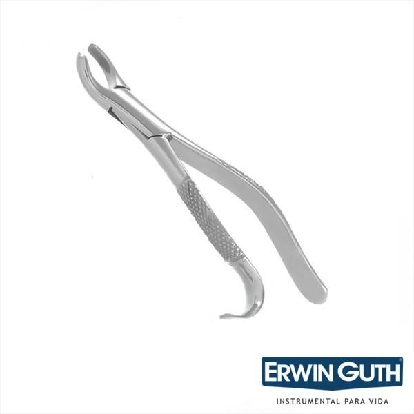 Boticão Adulto Nº 18L Para Molares Superiores Esquerdo - Erwin Guth