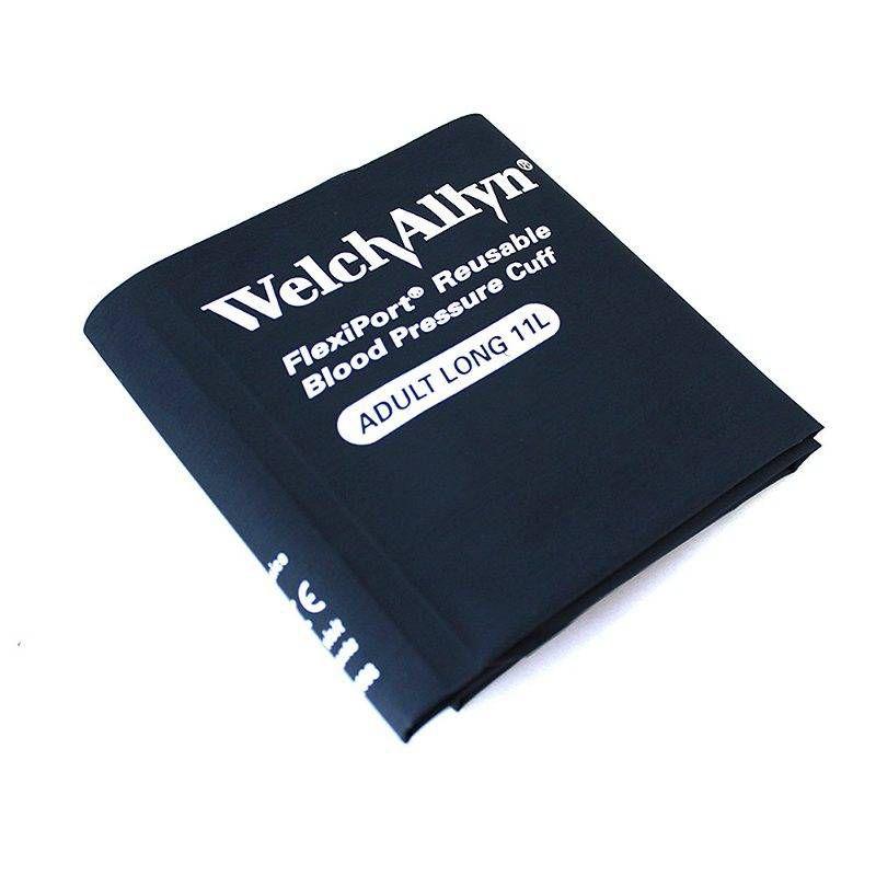 Braçadeira FlexiPorT Coxa 40 a 55 cm 2 Tubos / Velcro REUSE-13-2MQ - Welch Allyn / Tycos