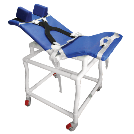 Cadeira de Banho e Higiênica para Deficientes / Excepecional - Carcilife 320CLE - Carci