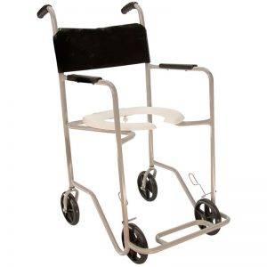 Cadeira De Banho Pop Alumínio - Jaguaribe
