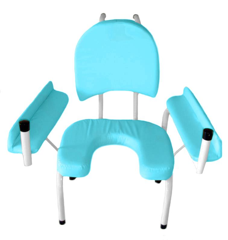 Cadeira Para Parto Estofada - SLT