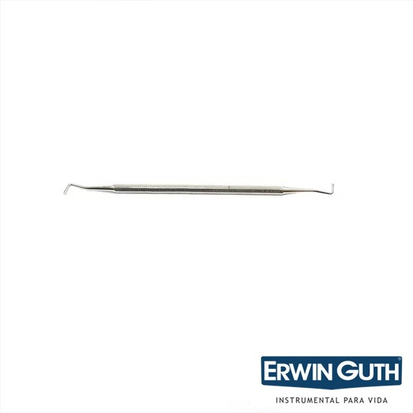 Calcador Ward Nº3 - Erwin Guth