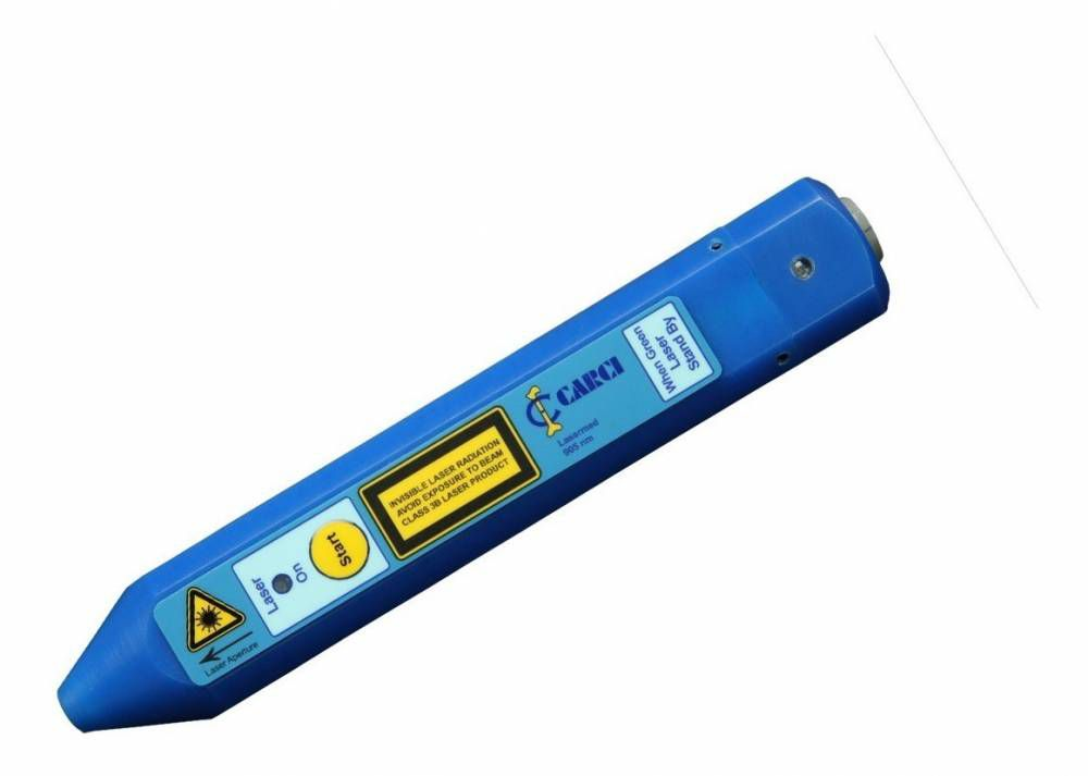 Caneta Laser 905 NM - 60 Watts para Laser Lasermed 4097- Carci