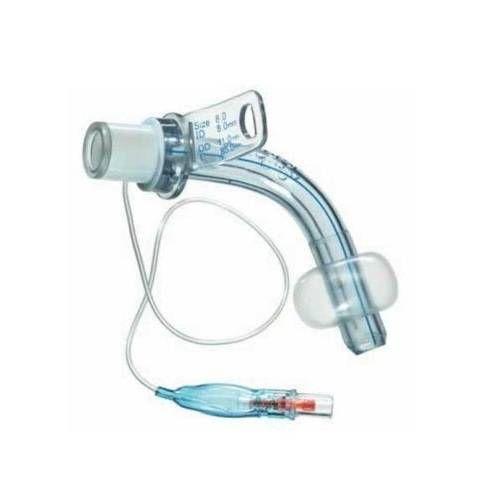 Cânula de Traqueostomia PVC Estéril Com Balão - Solidor