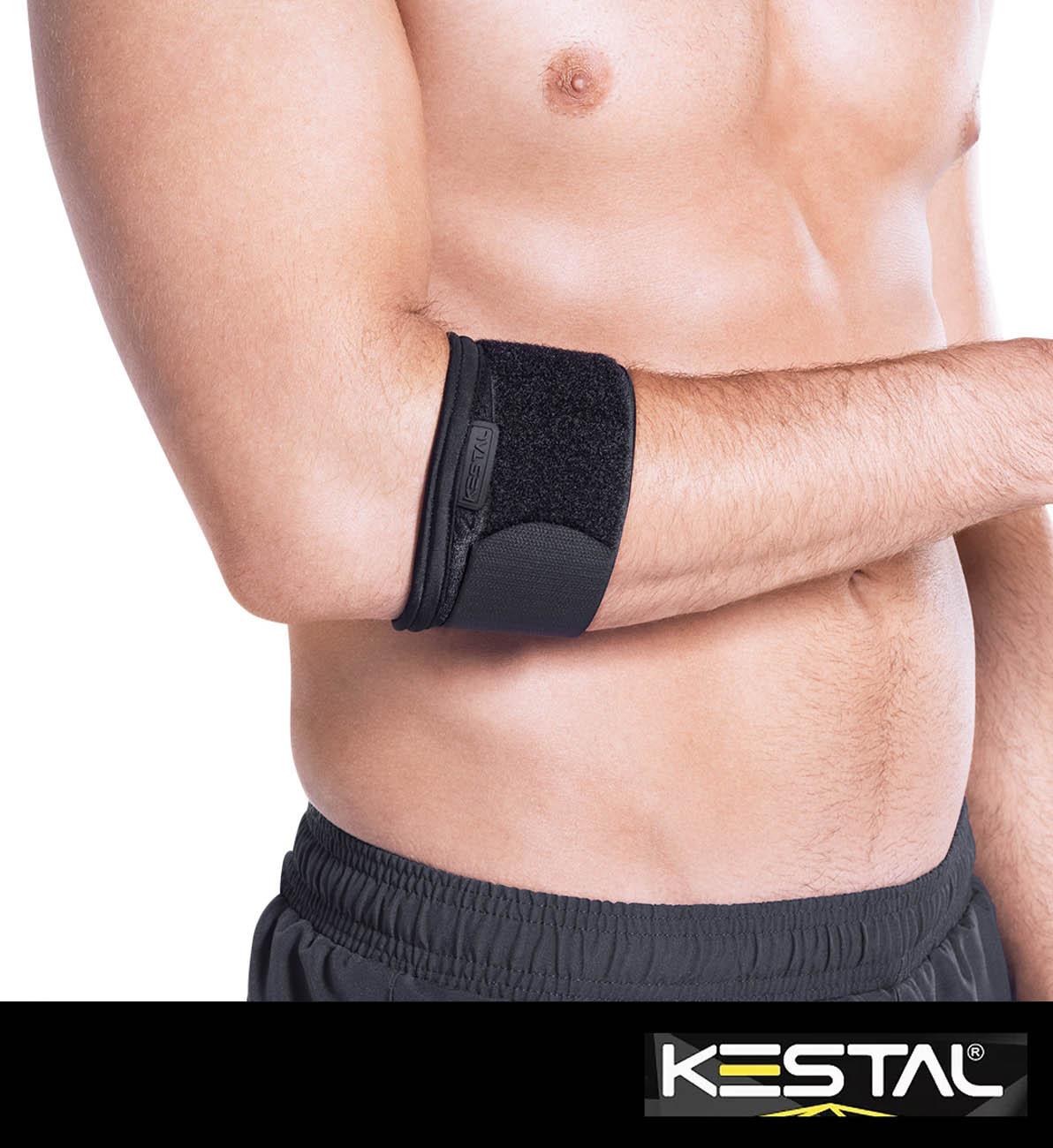 Tennis Elbow Ajustável (KSN013) - Kestal