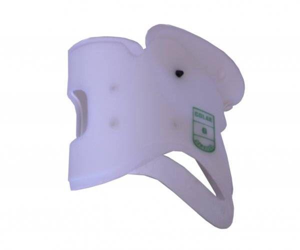 Colar Cervical Resgate Stifneck Extra Pequeno PP (Pvc)