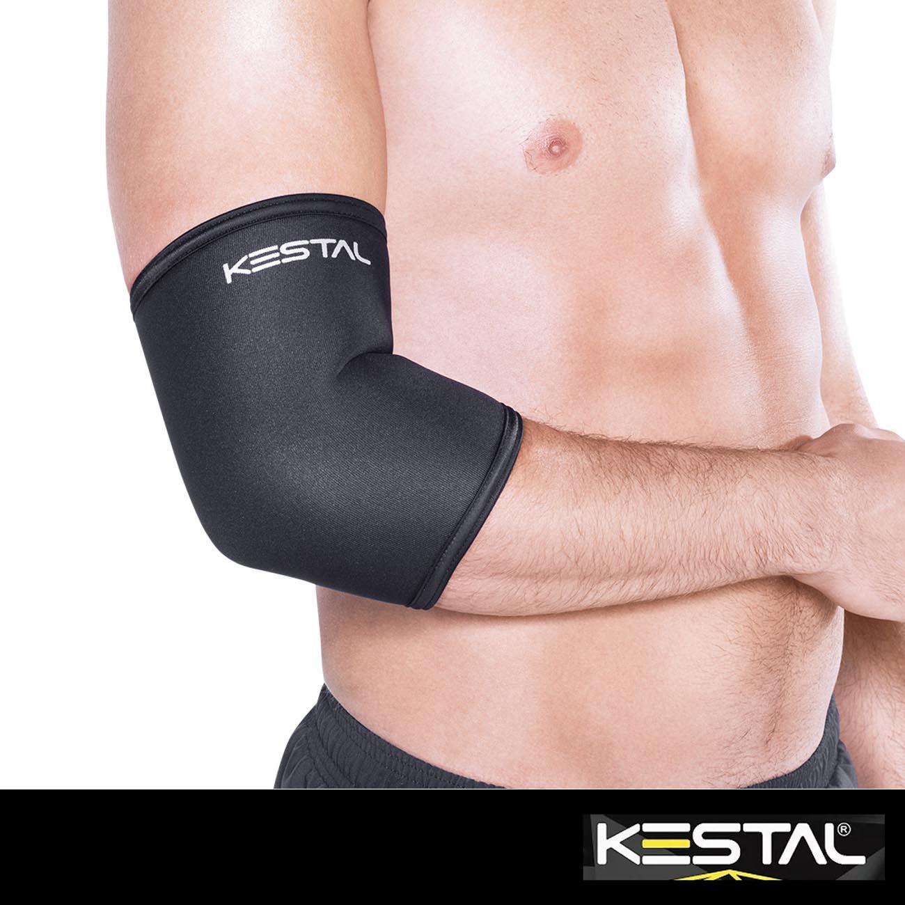 Cotoveleira Elástica (KSN028) - Kestal