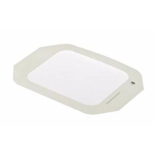 Curativo Transparente (Sim.Tegaderm) Envelope unitário 10 CM x 12 CM- VitalDerme