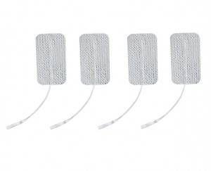Eletrodo Auto Adesivo Carci Trode pacote com 4 unidades - Carci