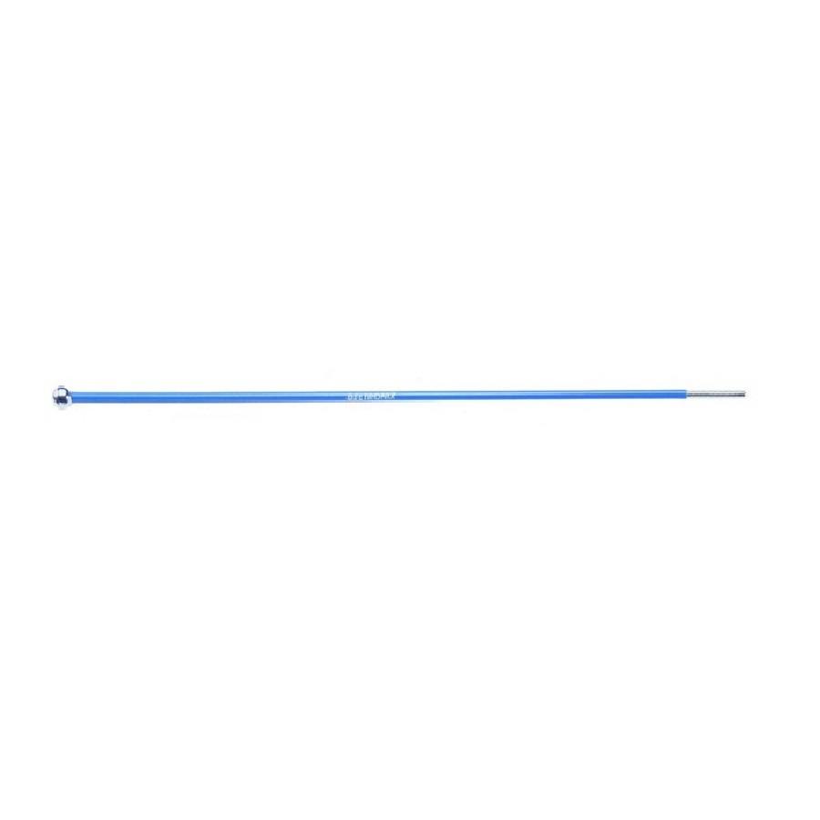Eletrodo Cirúrgico Ginecológico Tipo Bola - Deltronix