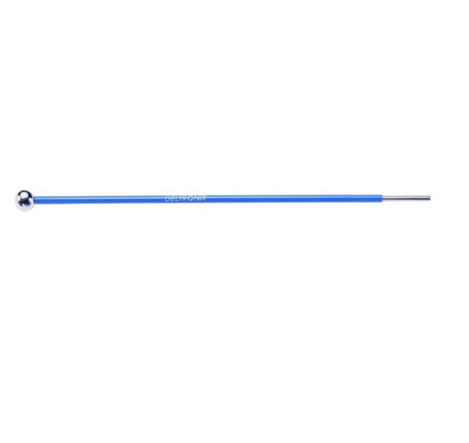Eletrodo Cirúrgico Uso Geral Tipo Bola - Deltronix