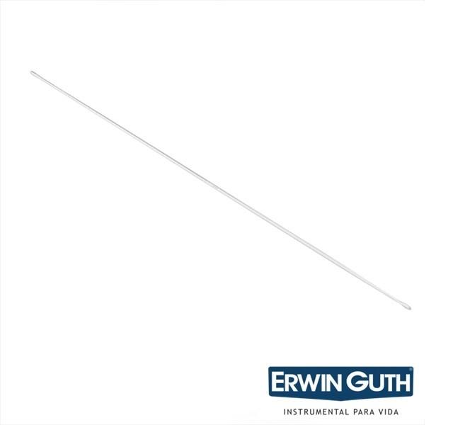 Estilete Biolivar 15cm Para Corpo Estranho - Erwin Guth