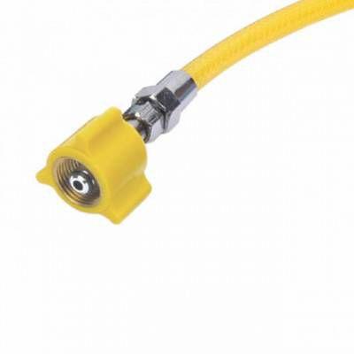 Extensão de Nylon 5.0 m p/ Ar Comprimido EX420 - Unitec