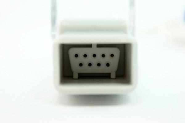 Extensão Para Sensor De Oxímetro ARGUS OXM, ARGUS OXM Plus, OX-2 (Masimo tech) - Schiller