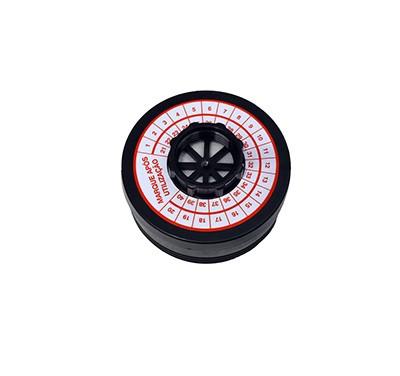 Filtro Biológico P/ Aspirador De Fumaça - Wavetronic