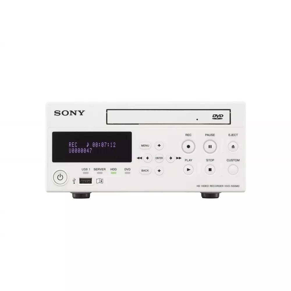 Gravador de Vídeo Sony HVO 550MD - Sony