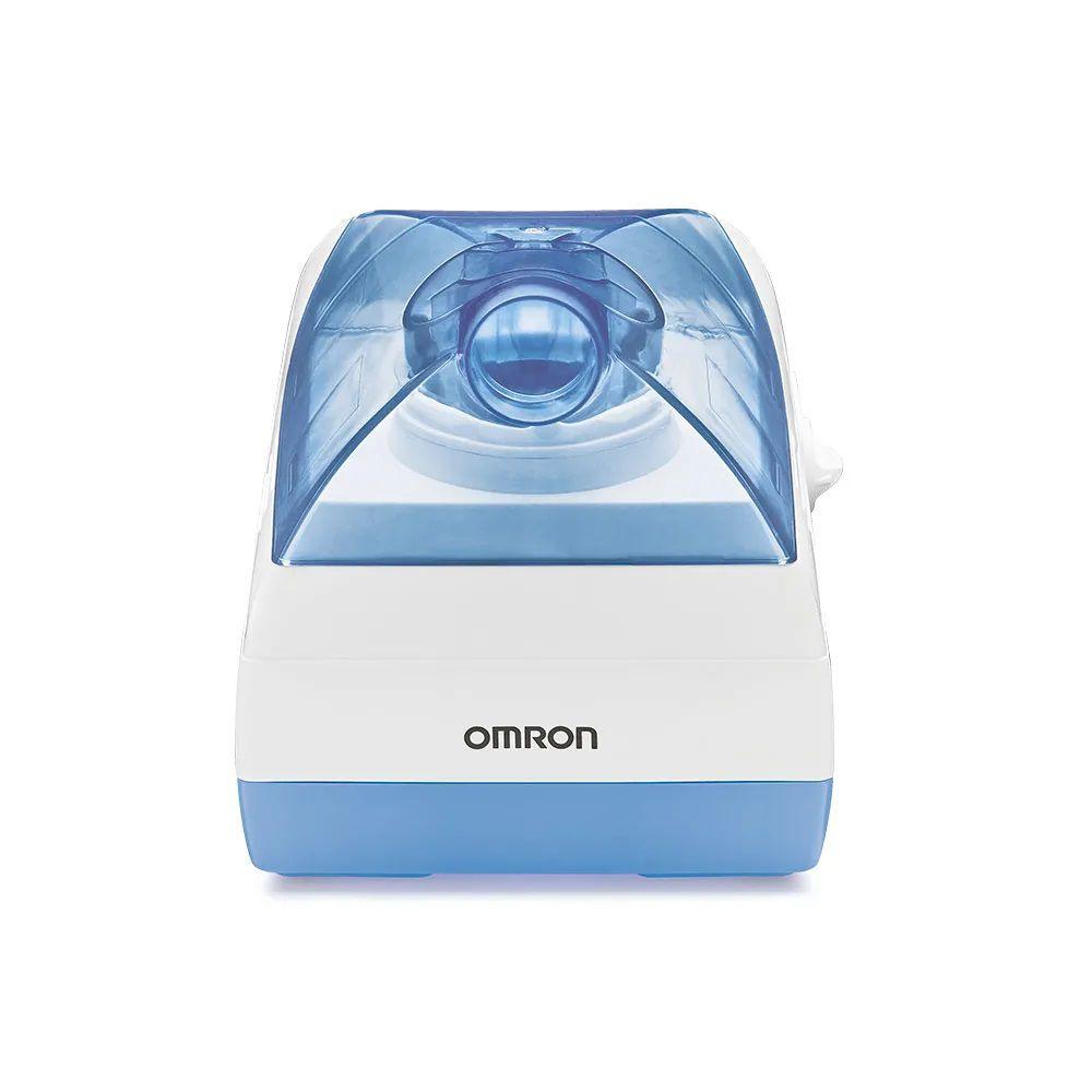 Inalador Ultrassônico Respiramax NE-U702 - Omron
