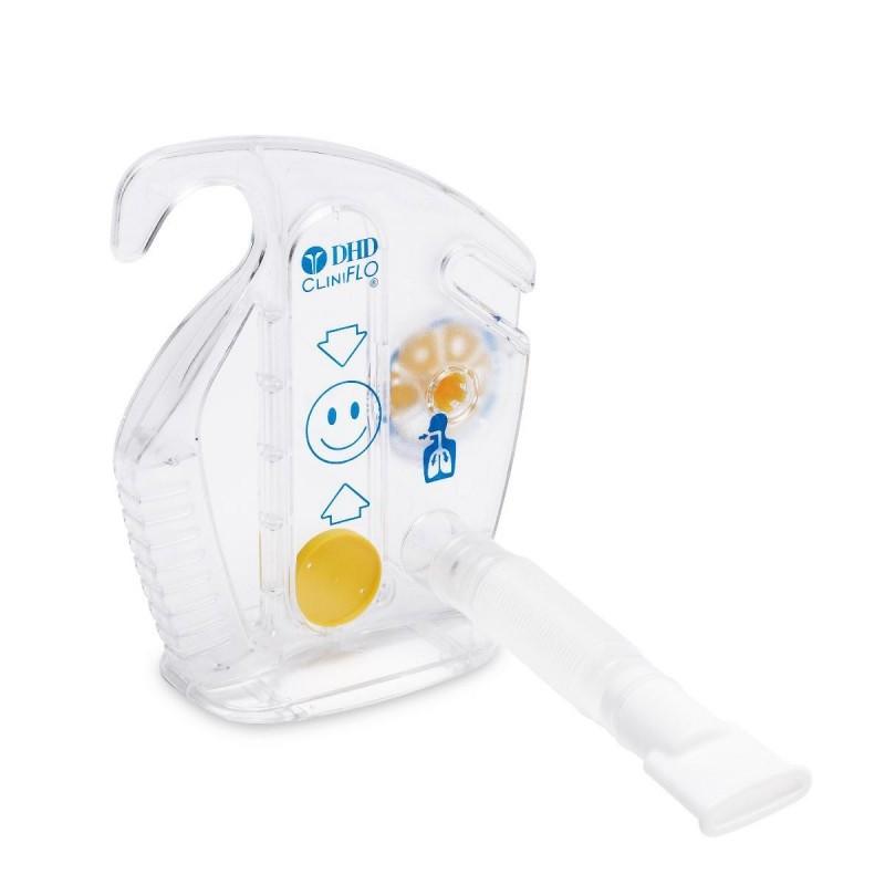 Inspirômetro Infantil CliniFLO - DHD