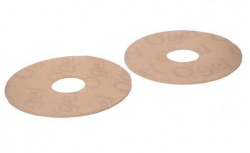 Lâmina de Cicatriz Areolar em Gel Adesiva pós Mamoplastia - Previne Queloide 2 Unidades