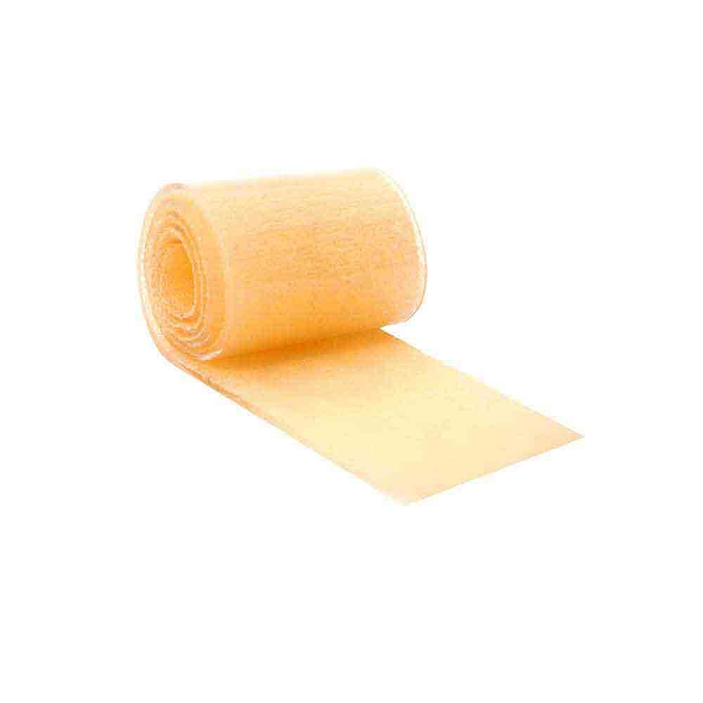 Lâmina de Gel Silicone Adesiva Para Cicatrizes e Quelóides - O'Gel
