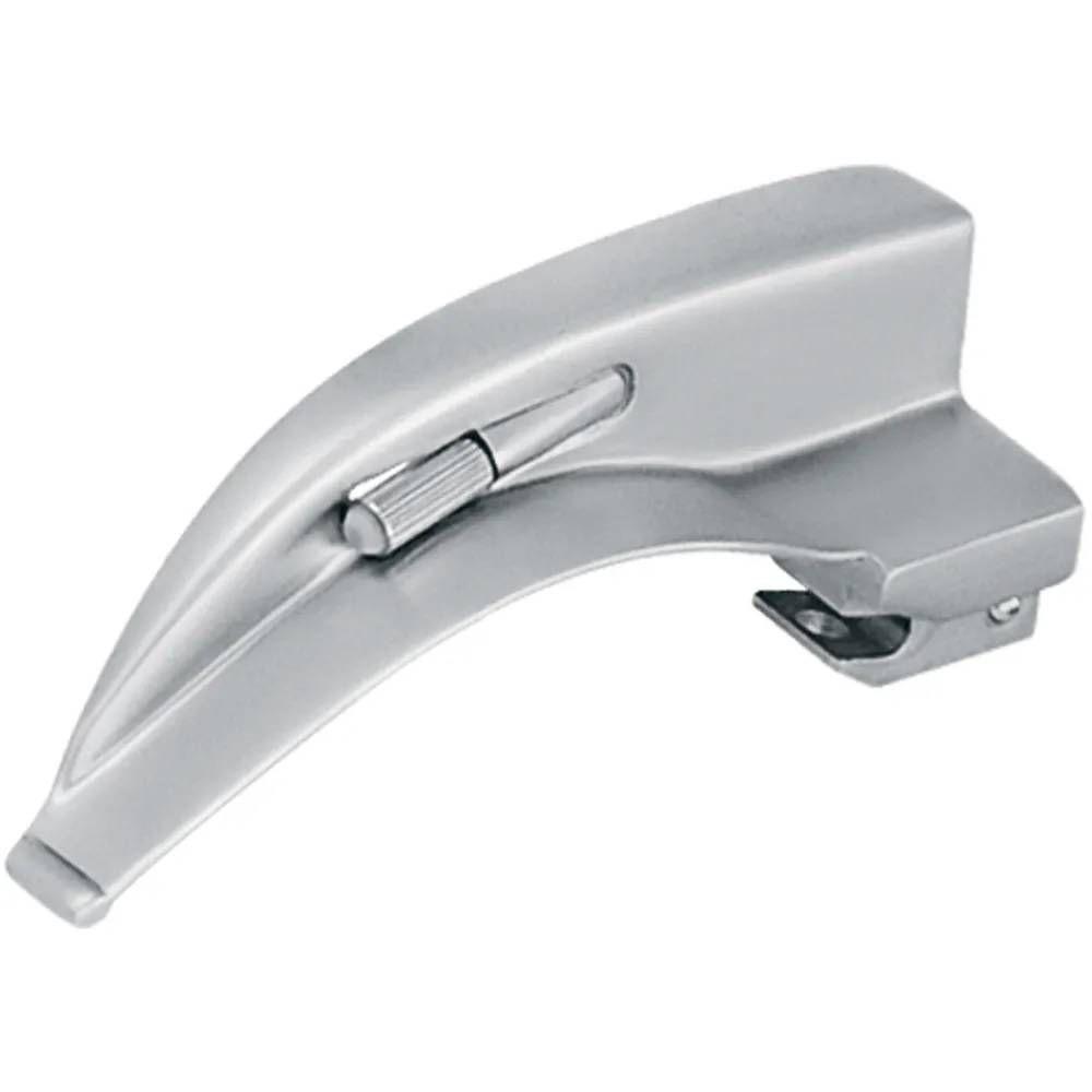 Lâmina para Laringoscópio Convencional Macintosh Curva Nº 1 - MD