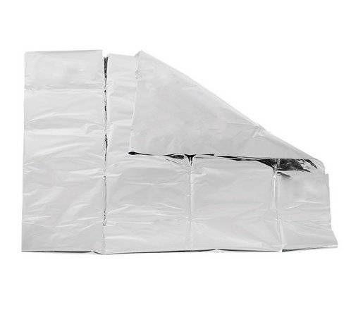 Manta Térmica Aluminizada Neonatal (105 x 70 cm)